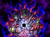 La Oscuridad Mágicamente Sellada Fusión