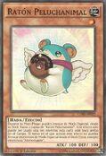Ratón peluchanimal