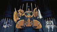 Creación de los Emperadores Meklord