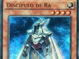 Discípulo de Ra