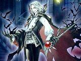 Castigo Escarlata Vampiro