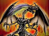 Dragón Berserker