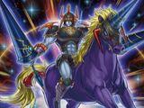 Gaia el Caballero Feroz Rebelde