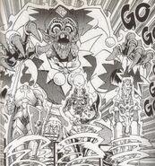 Amo de Títeres Manga