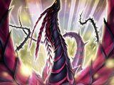 Florecer de la Rosa Más Oscura