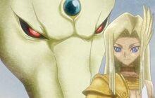 Misael y su Dragón
