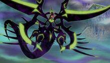 Supremo Rey Dragón Zarc completo