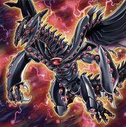 Foto gandora-x el dragón de la demolición