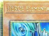 HÉROE Elemental Stratos