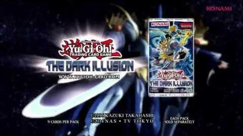 The Dark Illusion