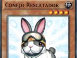 Conejo Rescatador