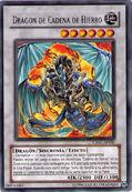 Dragón de cadena de hierro