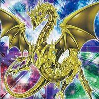 Foto aether, el dragón fortalecedor