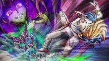 Yuri derrota a Yugo