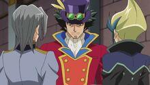 Aster, Yusho y Kite