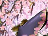 Talaya, Princesa de la Flor del Cerezo