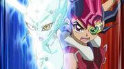 Yuma y Astral 2