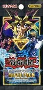 Cover yu-gi-oh! the dark side of dimensions movie pack OCG