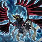 Foto dragón de alas negras