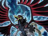 Dragón de Alas Negras
