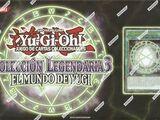 Promo Pack - Colección Legendaria 3 - El Mundo de Yugi