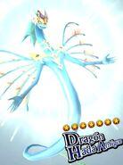 Dragón Hada Antiguo Invocación Duel Links