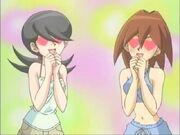 Jasmine y Mindy 03