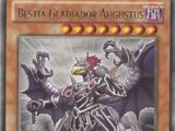 Bestia Gladiador Augustus