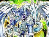 Dragón de Polvo de Estrellas/Modo de Ataque