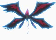Alanegra - Ghibli el Viento Ardiente (Invocación-5D's)