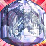 Foto dragón tenaza transparente