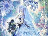 Lágrima la Reina Rikka