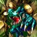 Foto la furia del dragón