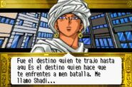 Shadi (Stairway to the Destined Duel)