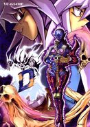 Bakura Necrofear Oscuro