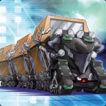 Transporte de la Unión | Yu-Gi-Oh! Wiki en Español | Fandom
