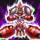 Foto barbaroid, la máquina de batalla definitiva
