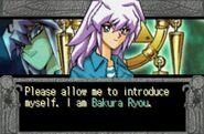 Bakura Ryou (The Eternal Duelist Soul)