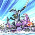 Foto gladiador naumachia