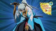 Yosenju Kama 2 (Invocación-ARC-V)