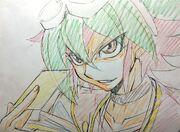 Yuya por Hiroki 7