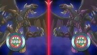 Copias del Dragón Archidemonio