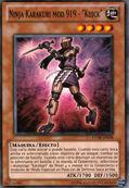 Ninja karakuri mod 919 - kuick