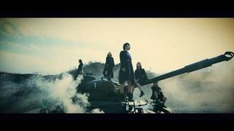 Are you ready? BiS 新生アイドル研究会 OFFiCiAL ViDEO
