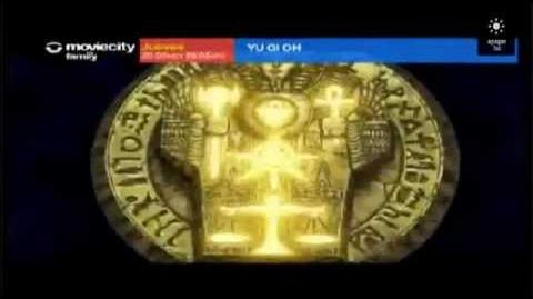 Yu-Gi-Oh! película 2012 en Audio Latino por Movie City