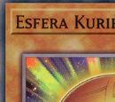 Esfera Kuriboh