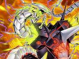 Dragón de la Devastación Chimeratech