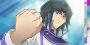 Zane Truesdale Ryo Marufuji Tag Force Final