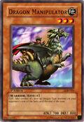 Manipulador de dragones