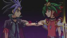 Yuto y Yuya